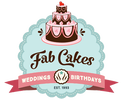 Fab Cakes - Bespoke Wedding & Celebration Cakes - Gluten Free a Specialty
